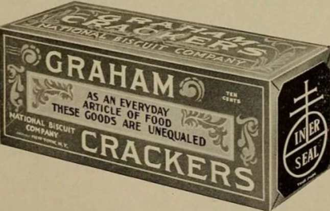 Graham coockies