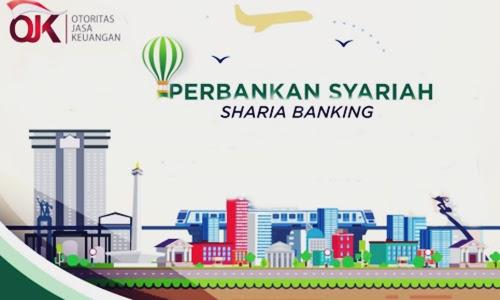 Daftar 14 Bank Syariah dan 20 Unit Usaha di Indonesia Terdaftar OJK