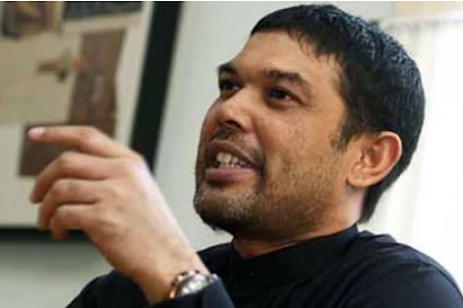 Soal Kasus Novel, Nasir Djamil: Tanya Sama Presiden Jokowi Lah! Masak Tanya Sama Saya