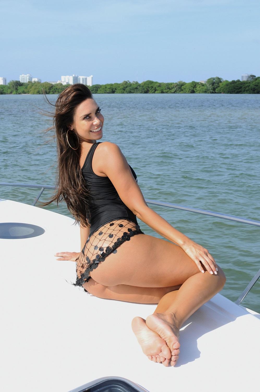 Hot Sabrina Ravelli