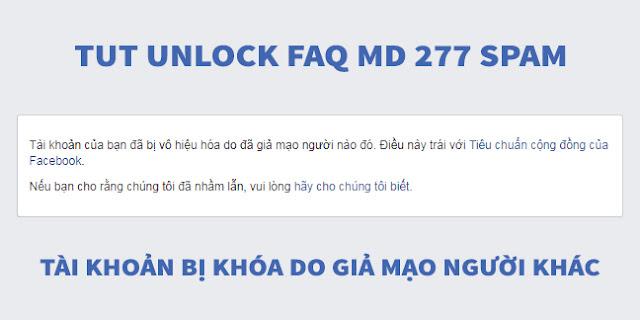 Share tut unlock faq md 277 spam nát mới nhất 2019