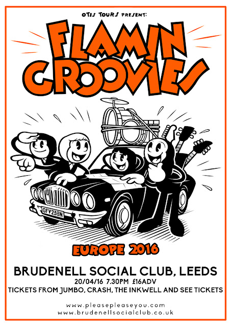 http://www.seetickets.com/event/flamin-groovies/brudenell-social-club/946405