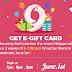 Free Flipkart Gift Vouchers