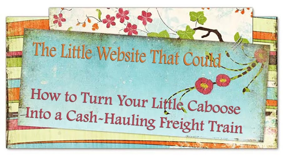 The Little Website That Could - The Ultimate E-Commerce Guide
