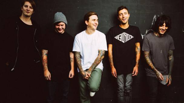 Video: Bring Me The Horizon - Oh No