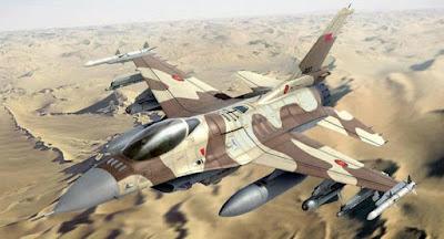 Le Maroc et l'Algérie ne feront plus la course à l'armement dès 2017.