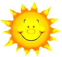 Ήλιος: Ευεργέτης της υγείας μας