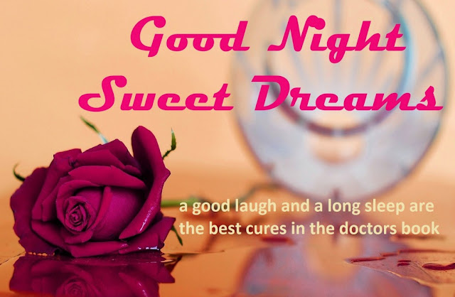 hd good night wallpapers