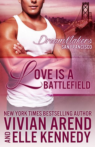 Love is a Battlefield by Vivian Arend and Elle Kennedy