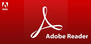 Adobe Reader 2016