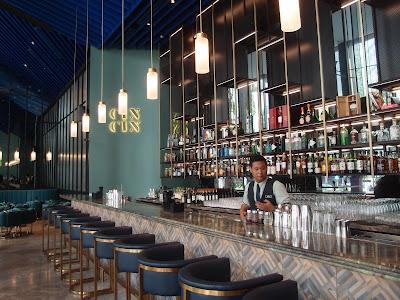 Cin Cin Bar