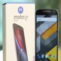 """Polêmica! Moto G4 Plus mais caro chega """"capado"""" e decepciona cliente"""