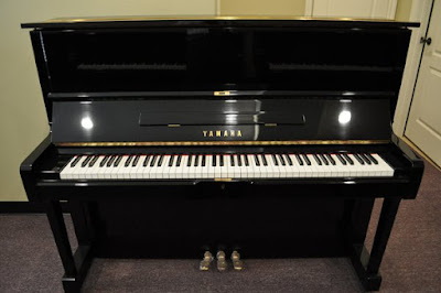 piano upright Yamaha MX100R