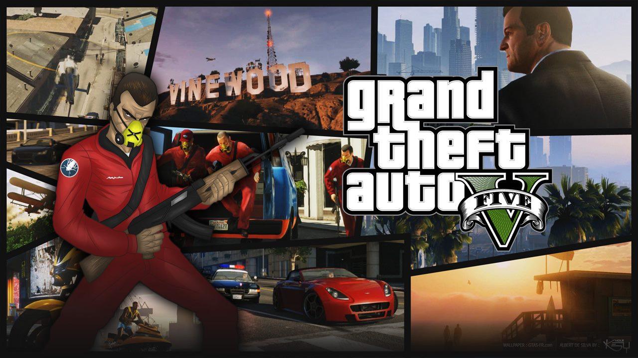 GTA 5 Download: GTA 5 Download