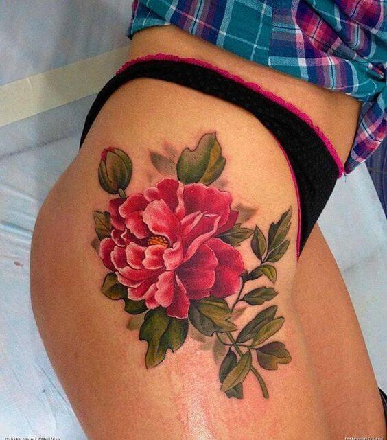 small tattoo flash