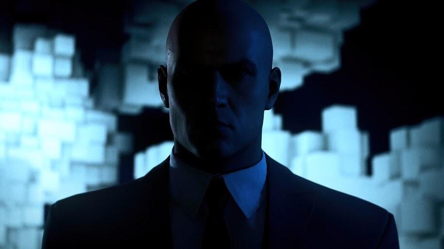 Agent 47, Hitman 3, 4K, #5.2027
