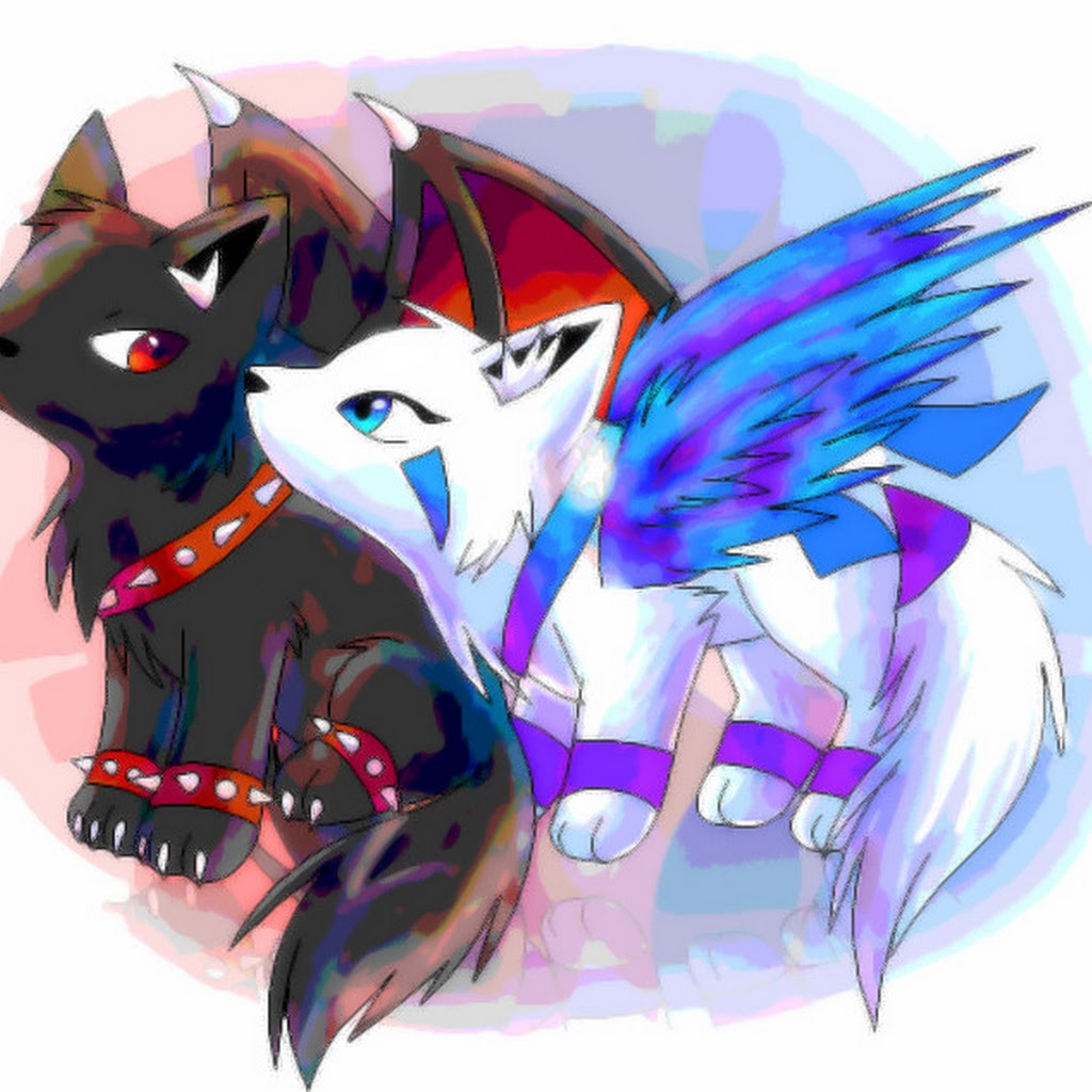Wolves Wings