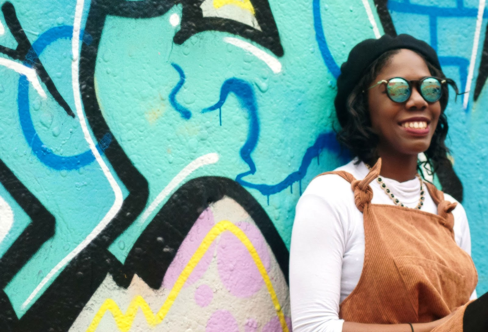 Boohoo pinafore knot dress, new look suede black ankle boots, asos round sunglasses and flash lens tort, uk fashion and lifestyle blogger, 100 Ways to 30, fashion bloggers, h&m short necklace gold, blogger comparison, achieving goals, self love