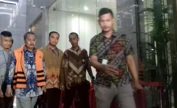 Hakim Sudirwardono