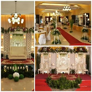 paket rias pengantin di gedung atau aula jakarta
