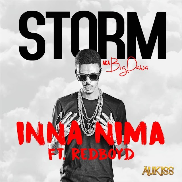 Storm ft Redboyd-Inna (Nima prod by beat monster)