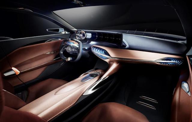 Genesis hybrid sport sedan concept, genesis hybrid sports sedan, genesis hybrid sport sedan, 2016 hyundai genesis hybrid.