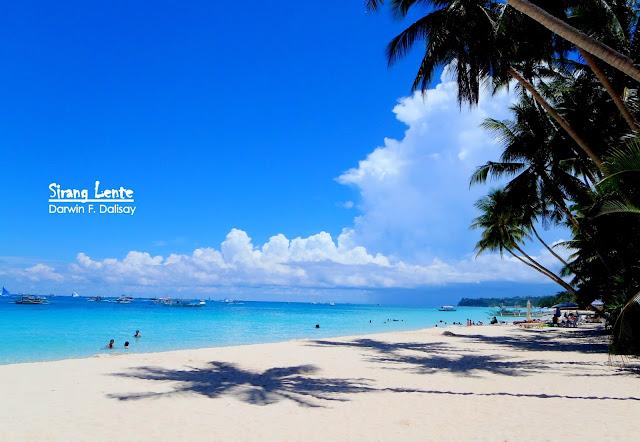 Boracay Island 2021