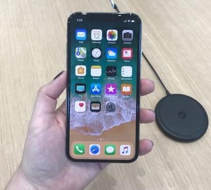 Inilah 5 Fitur Canggih iPhone X