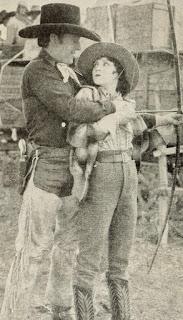 Olive Borden George O'Brien