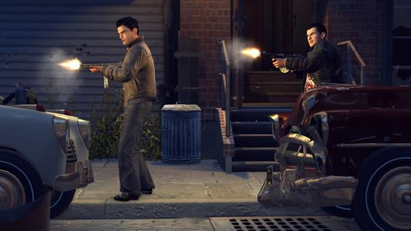 Mafia 2 PC Full Version Screenshot 2