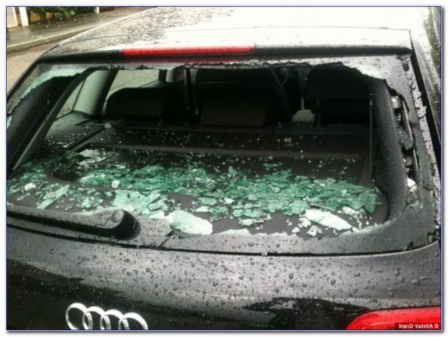 Buy Rear WINDOW Auto GLASS Replacement Cost