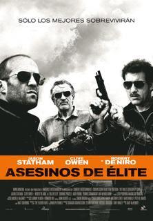 Asesinos de Elite en Español Latino