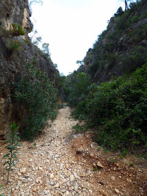 Barranc Queixal