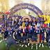 França é bicampeã da Copa do Mundo