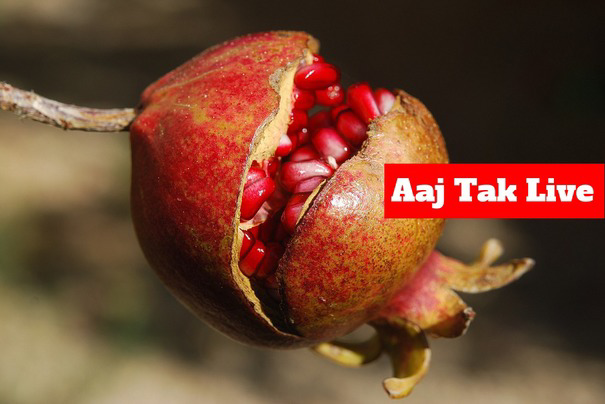 अनार  pomegranate benefits