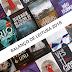 Balanço de leitura 2018