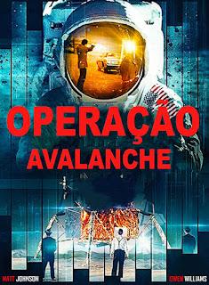 Operação Avalanche - BDRip Dual Áudio