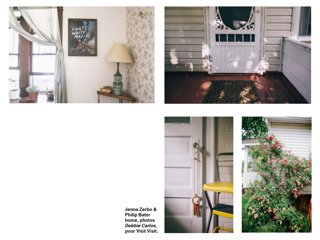Photos de Debbie Carlos, reportage photographique, home interior