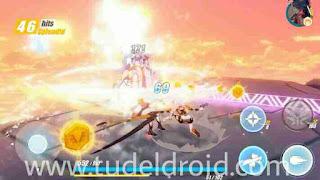Gameplay 1 - Honkai Impact 3