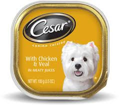 Pate Cesar thịt gà bê