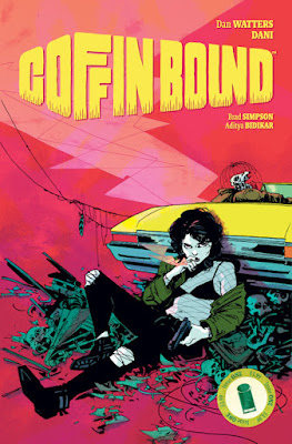 COFFIN BOUND Launches in August