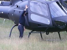 Cuma Mau Makan Siang, Tom Cruise Harus Pakai Helikopter