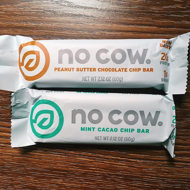 No Cow Bar Review