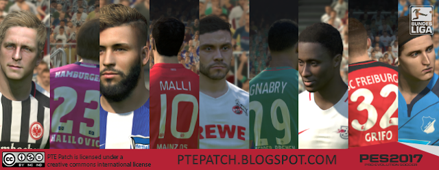 [PES17] PTE Patch 2017 2.0.part2.rar