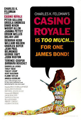 Casino Royale [Latino]