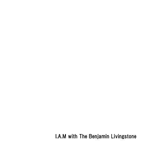 [Single] I.A.M with The Benjamin Livingstone (2015.04.29/MP3/RAR)