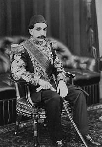 السلطان عبدالحميد الثاني ومشروع قطار الحجاز