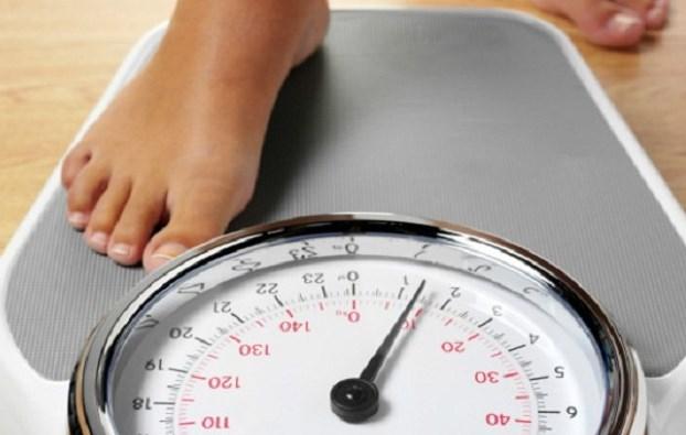 Kiat Menurunkan Berat Badan