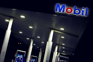 Exxon Is Fighting for Its Right to Deny Climate Change