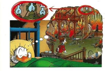 """Πως ο Νόλαν """"έκλεψε"""" το Inception από το DuckTales 4"""